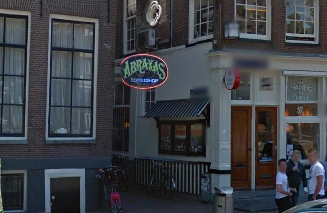 Abraxas Amsterdam