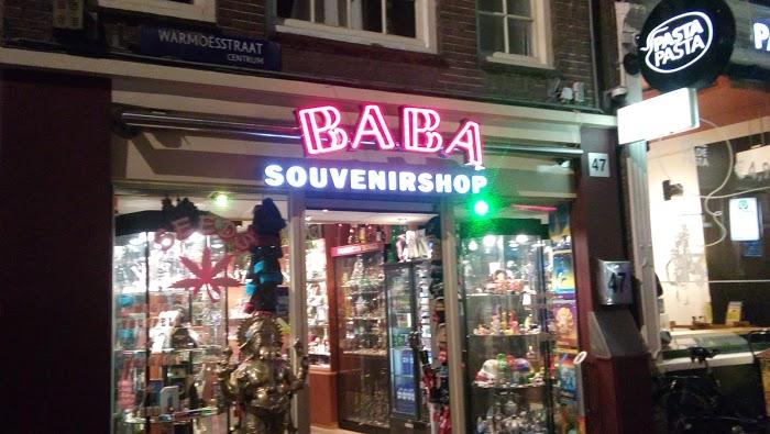 Baba Amsterdam
