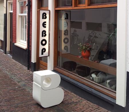 Bebop Leiden
