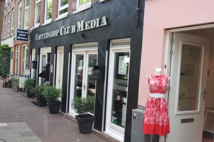 Club Media Amsterdam