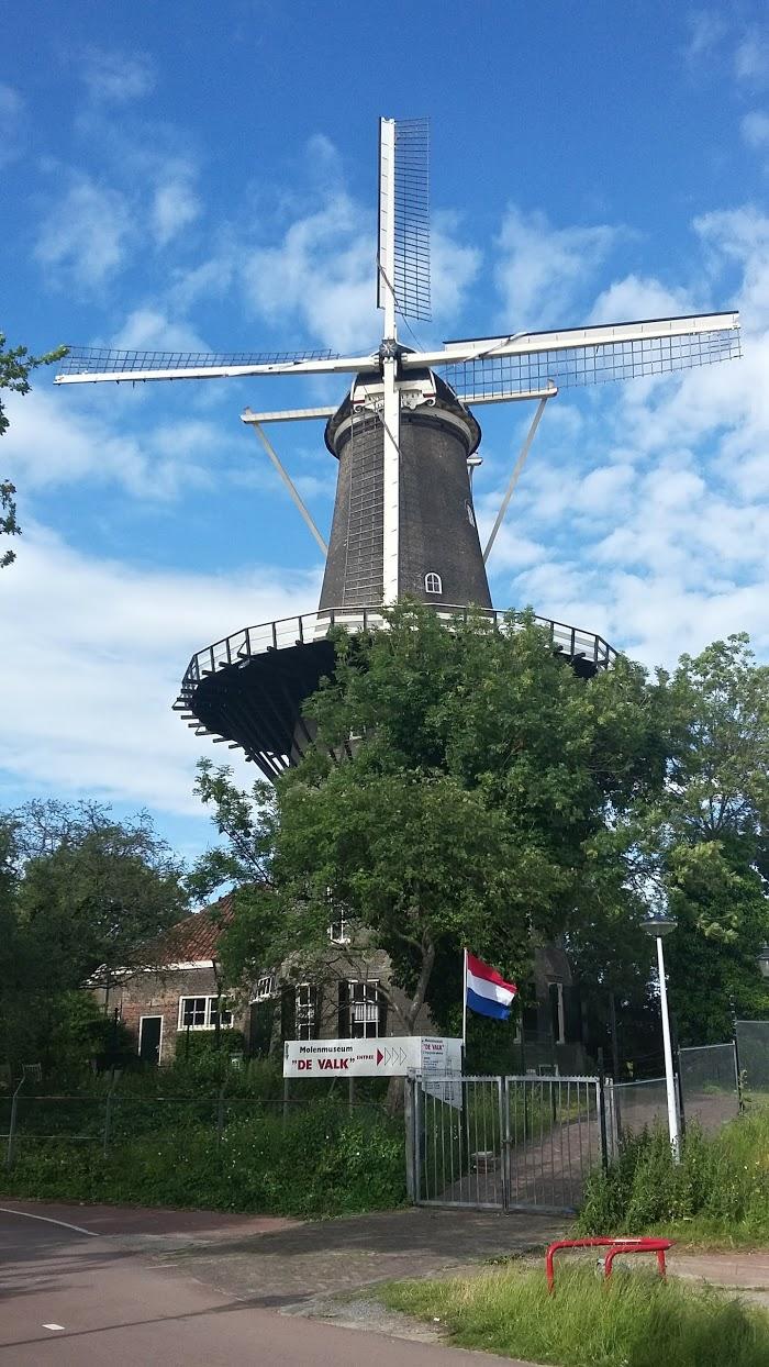 Coffee & Dreams Leiden