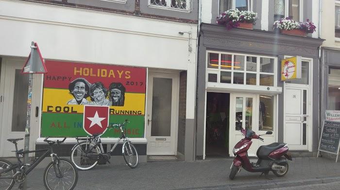 Cool Running Maastricht