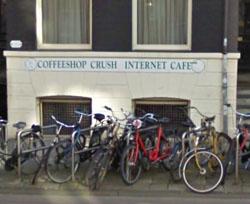 Crush Amsterdam