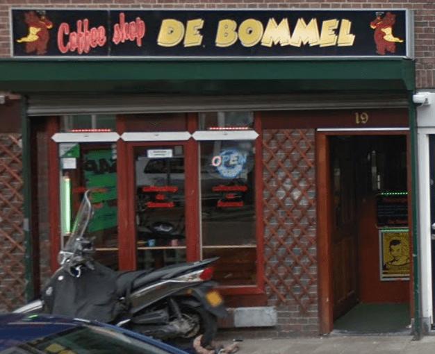 De Bommel Amsterdam