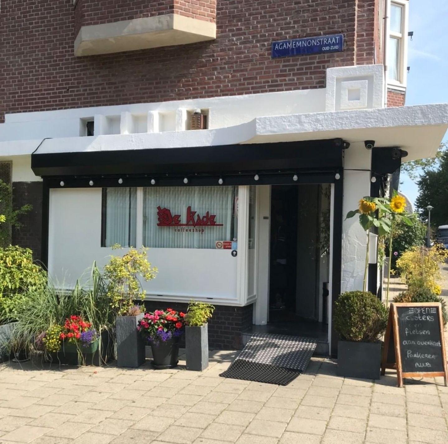 De Kade Amsterdam