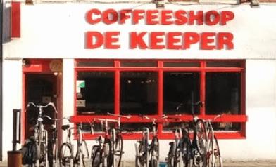 De Keeper Amsterdam
