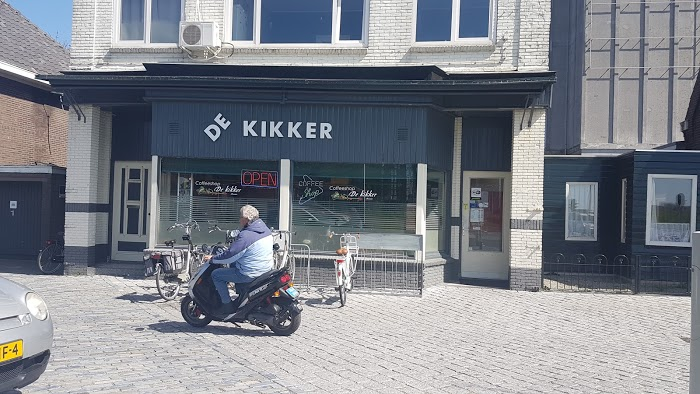 De Kikker Deventer