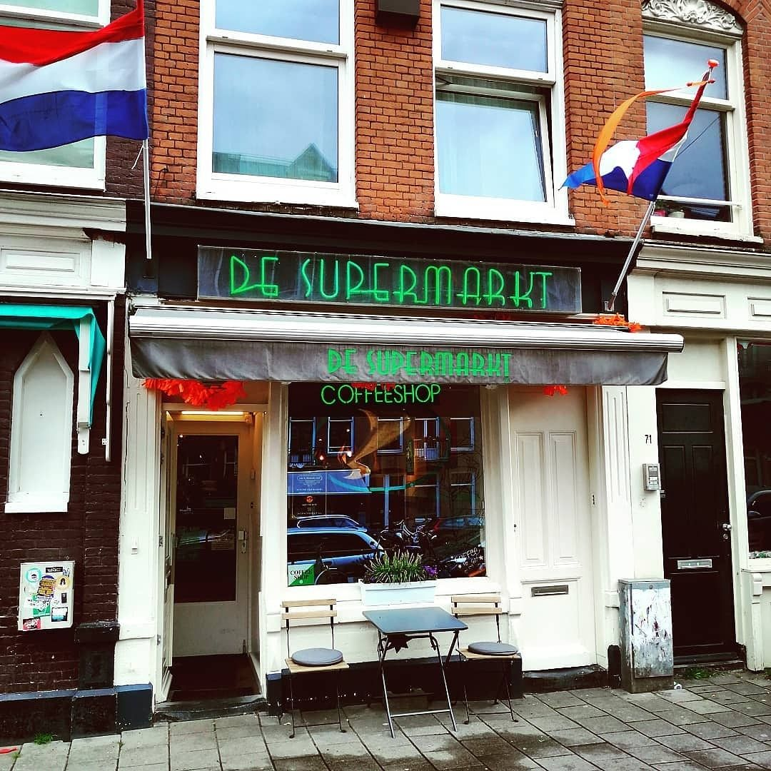 De Supermarkt Amsterdam