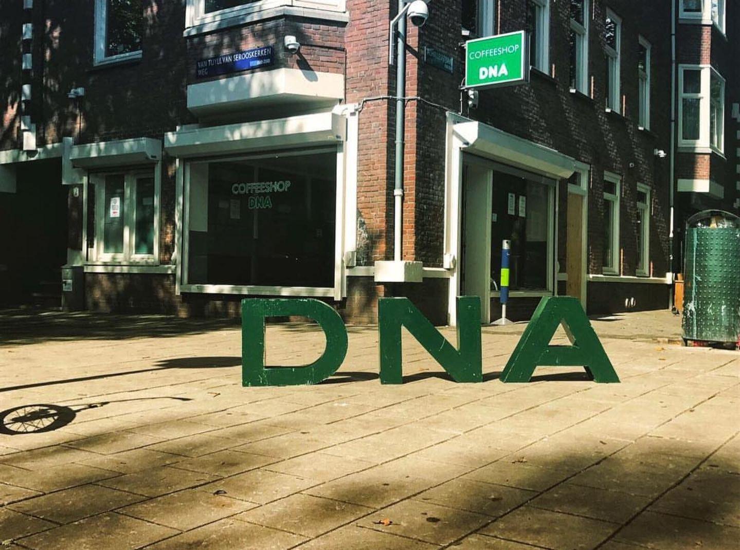 DNA Amsterdam