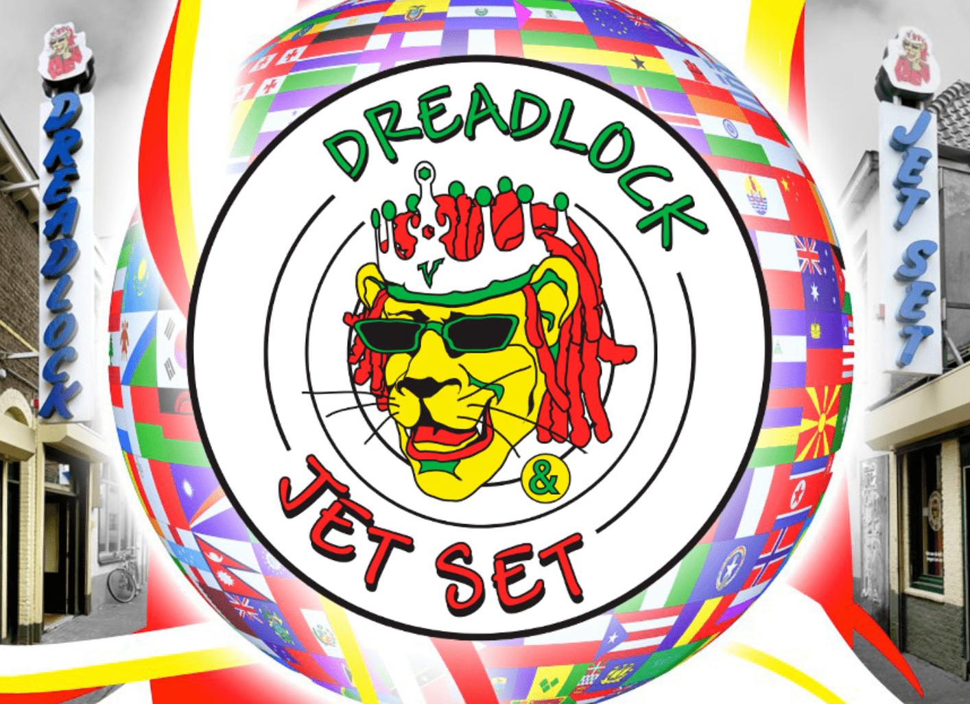 Dreadlock & Jetset Nijmegen