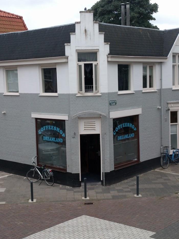 Dreamland Haarlem