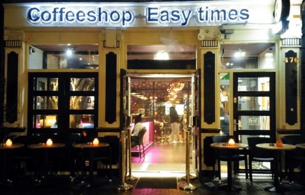 Easy Times Amsterdam