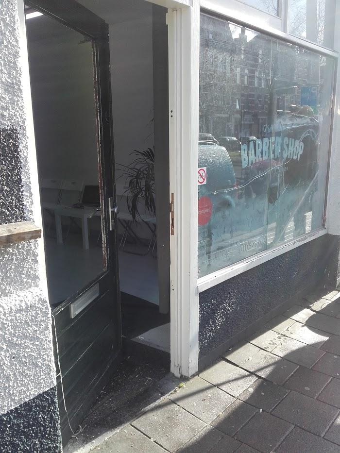 't Geeltje Dordrecht