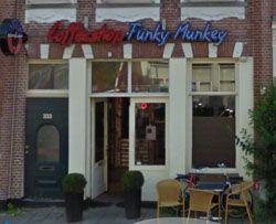 Funky Munkey Amsterdam