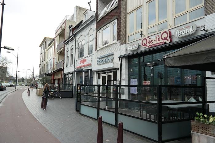 Headshop Nijmegen