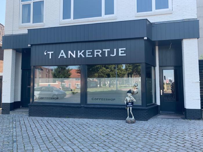 Het Ankertje Deventer
