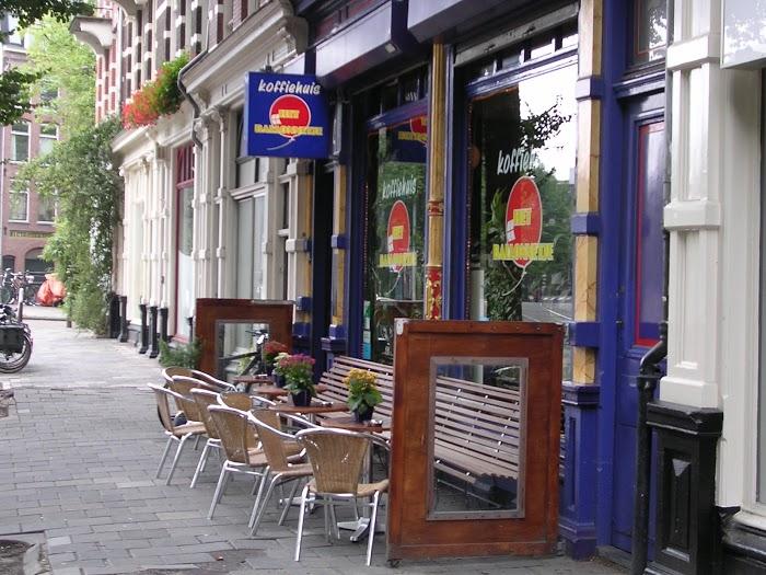 Het Ballonnetje Amsterdam