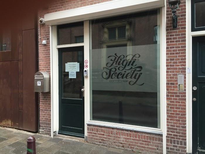 High Society Leiden