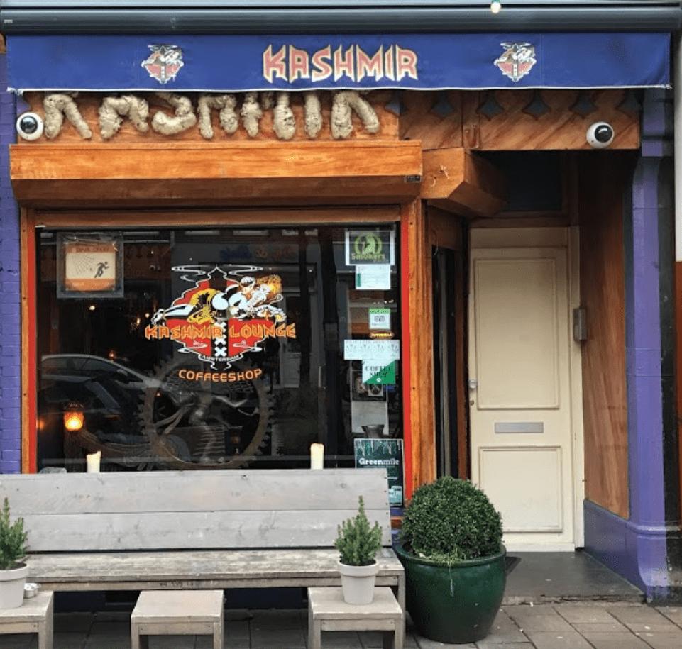 Kashmir Amsterdam