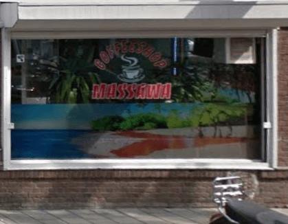 Massawa Amsterdam