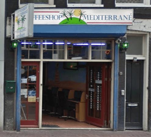Mediteranee Amsterdam