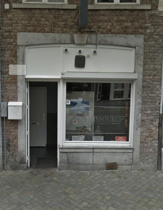 Missouri (De Smurf) Maastricht