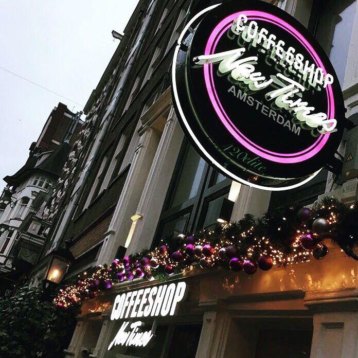 NewTimes Amsterdam