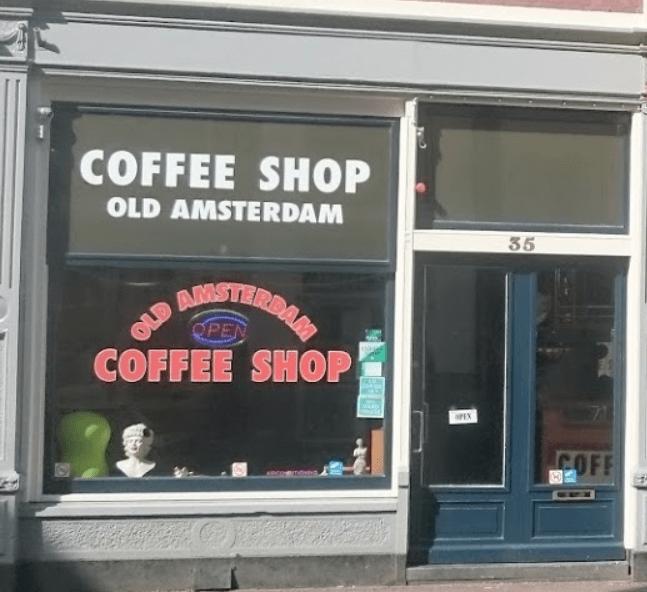 Old Amsterdam Amsterdam