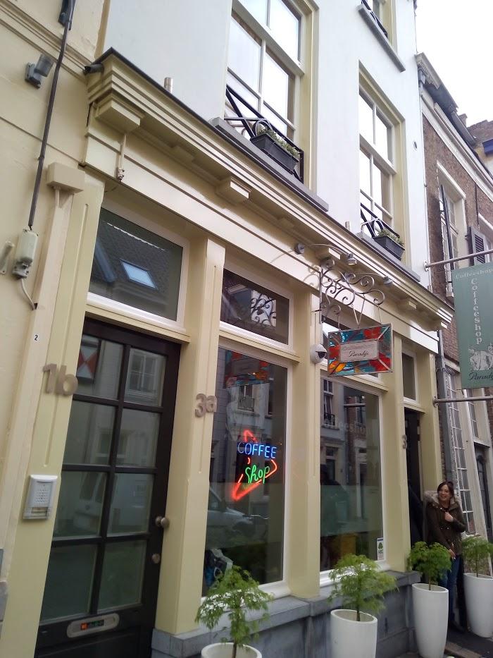 Paradijs Breda