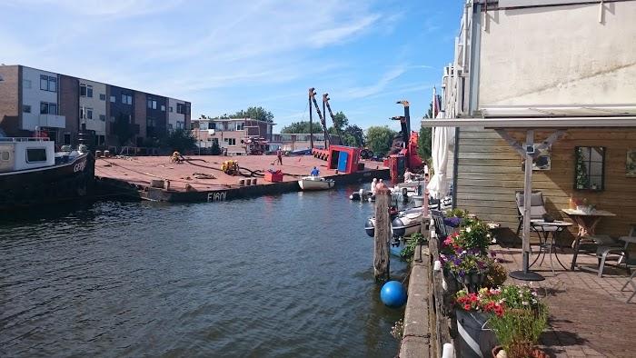 Pitstop Alphen aan den Rijn
