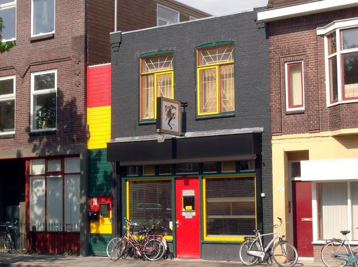 Raggamuffin Groningen