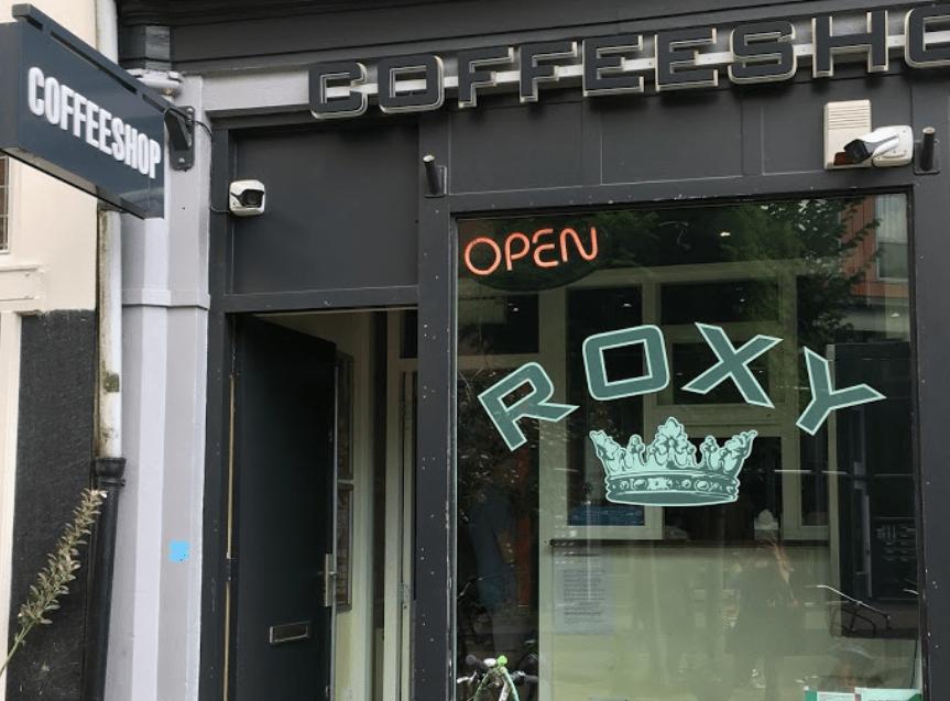 Roxy Amsterdam