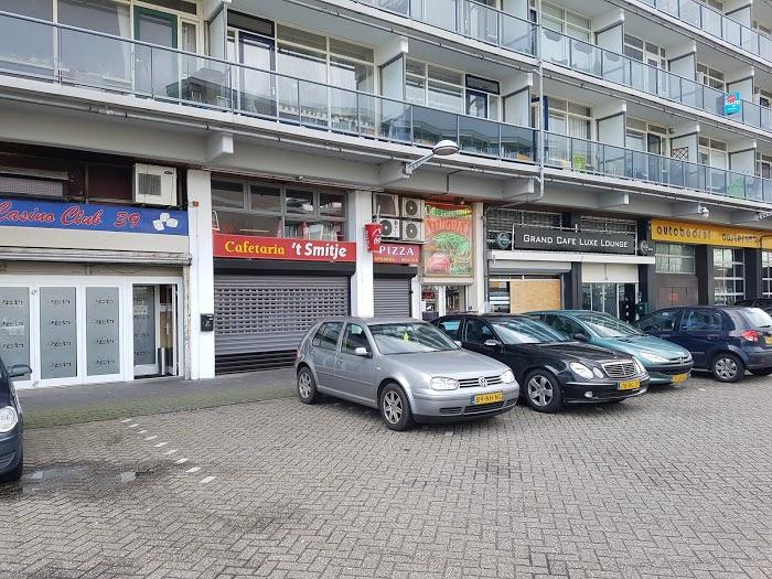Stingray Beverwijk