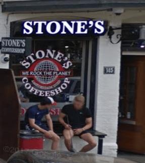 Stone's Amsterdam