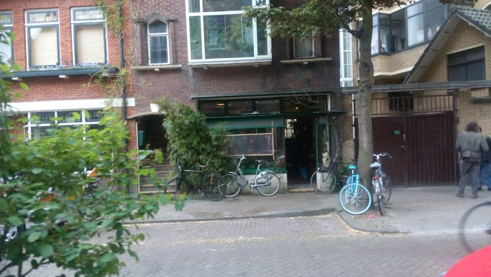 t Grasje Utrecht