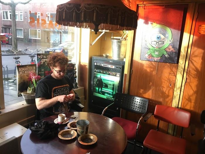 Taverne Oasis Groningen