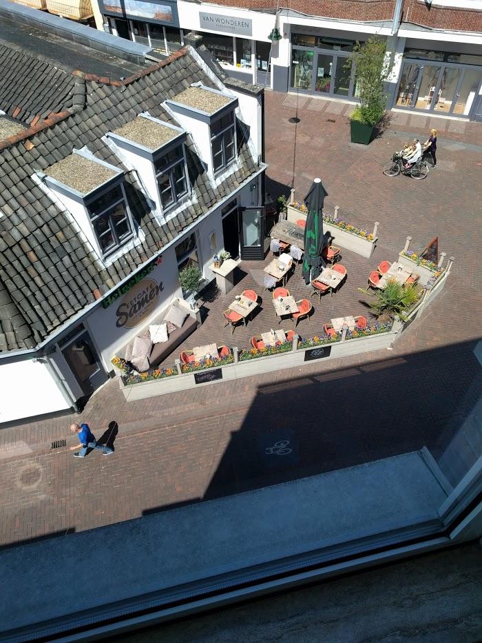 The Paradise Hilversum