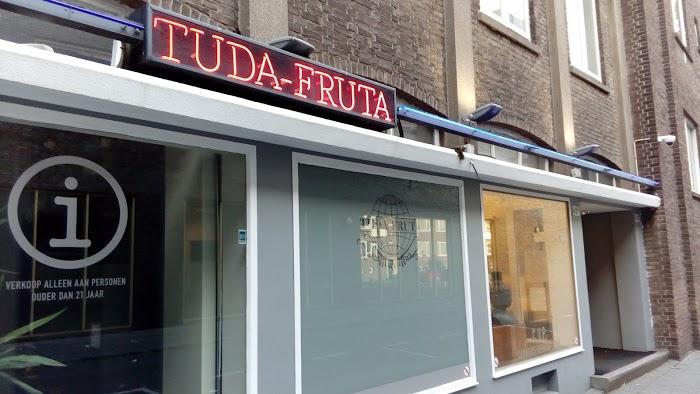 Tuda Fruta Rotterdam