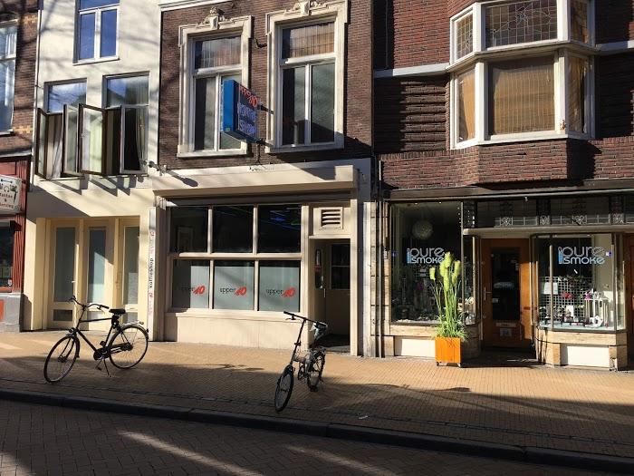 Upper 10 Groningen