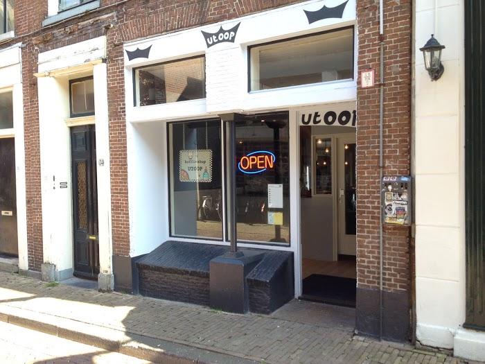 Utoop Leeuwarden