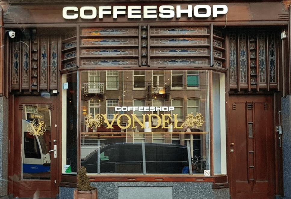 Vondel Amsterdam
