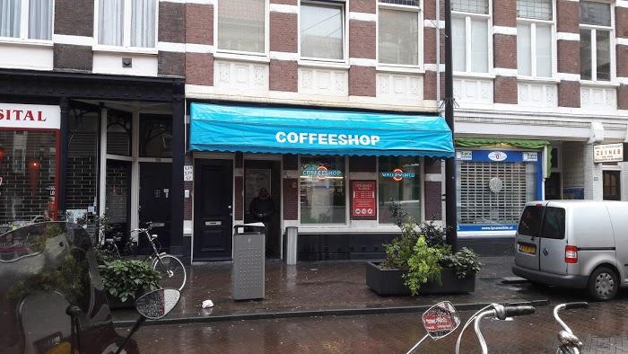 Waterworld Den Haag