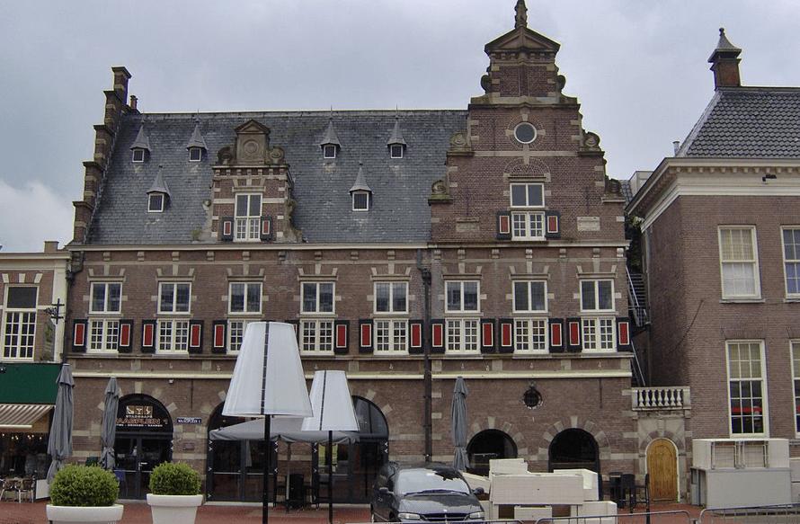 Coffeeshops in Almelo