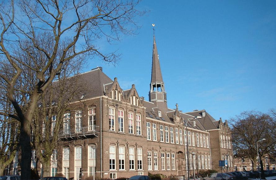Coffeeshops in Beverwijk