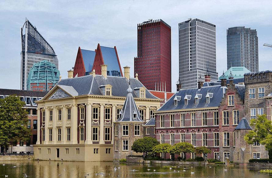 Coffeeshops in Den Haag
