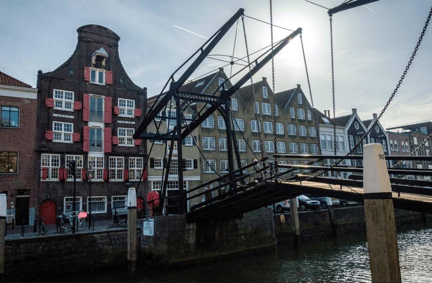 Coffeeshops in Dordrecht
