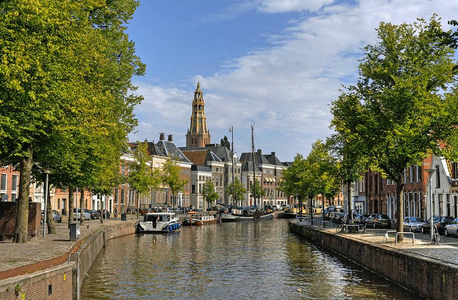 Coffeeshops in Groningen