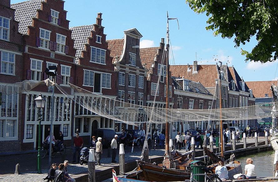 Coffeeshops in Hoorn