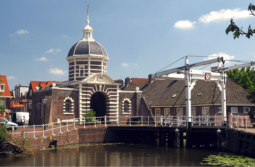 Coffeeshops in Leiden