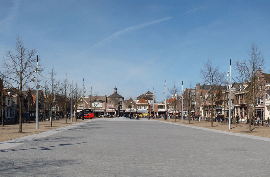 Coffeeshops in Purmerend